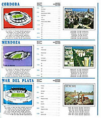 World Cup - die Panini Fussballsticker 1970-2014 - Produktdetailbild 8