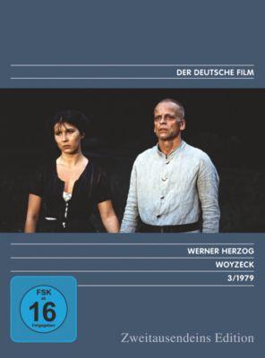 Woyzeck, DVD