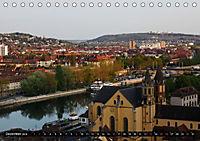 Würzburg am Abend (Tischkalender 2018 DIN A5 quer) - Produktdetailbild 12