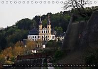Würzburg am Abend (Tischkalender 2018 DIN A5 quer) - Produktdetailbild 2