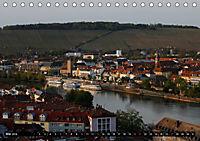 Würzburg am Abend (Tischkalender 2018 DIN A5 quer) - Produktdetailbild 5