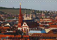 Würzburg am Abend (Tischkalender 2018 DIN A5 quer) - Produktdetailbild 9