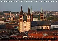 Würzburg am Abend (Tischkalender 2018 DIN A5 quer) - Produktdetailbild 6