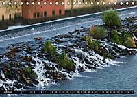 Würzburg am Abend (Tischkalender 2018 DIN A5 quer) - Produktdetailbild 7