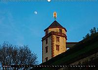 Würzburg am Abend (Wandkalender 2018 DIN A2 quer) - Produktdetailbild 1