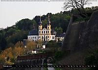 Würzburg am Abend (Wandkalender 2018 DIN A2 quer) - Produktdetailbild 2