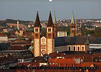 Würzburg am Abend (Wandkalender 2018 DIN A2 quer) - Produktdetailbild 6