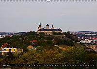 Würzburg am Abend (Wandkalender 2018 DIN A2 quer) - Produktdetailbild 3