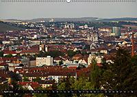 Würzburg am Abend (Wandkalender 2018 DIN A2 quer) - Produktdetailbild 4