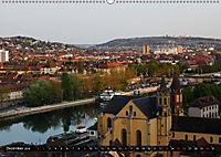 Würzburg am Abend (Wandkalender 2018 DIN A2 quer) - Produktdetailbild 12