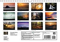 Wundersame Natur in Deutschland (Wandkalender 2018 DIN A4 quer) - Produktdetailbild 13