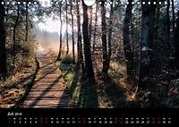 Wundersame Natur in Deutschland (Wandkalender 2018 DIN A4 quer) - Produktdetailbild 7