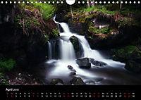 Wundersame Natur in Deutschland (Wandkalender 2018 DIN A4 quer) - Produktdetailbild 4