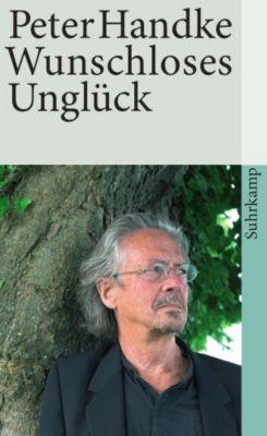 Wunschloses Unglück, Peter Handke