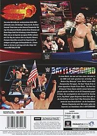 WWE: Great Balls of Fire+ Battleground 2017 - Double Feature Double Up Collection - Produktdetailbild 1