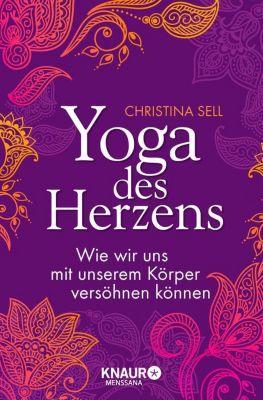 Yoga des Herzens, Christina Sell