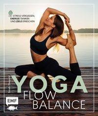 Yoga Flow Balance, Sinah Diepold