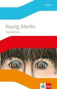 Young Merlin, m. Audio-CD, Tony Bradman