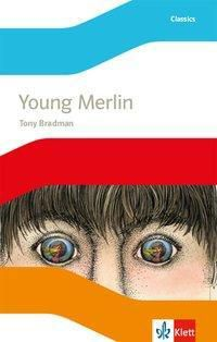 Young Merlin, m. Audio-CD, Tony Bradman