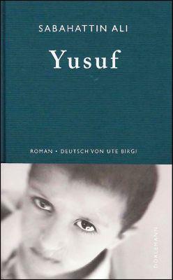 Yusuf, Sabahattin Ali