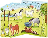 Zähle die Tiere von 1 bis 10 - Produktdetailbild 1