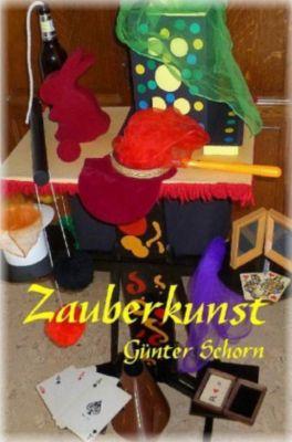 Zauberkunst, Günter Schorn