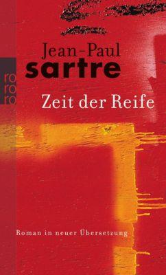 Zeit der Reife, Jean-Paul Sartre
