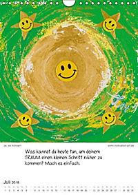 Zeit für gute Gefühle 2018 (Wandkalender 2018 DIN A4 hoch) - Produktdetailbild 7