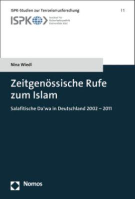 Zeitgenössische Rufe zum Islam, Nina Wiedl