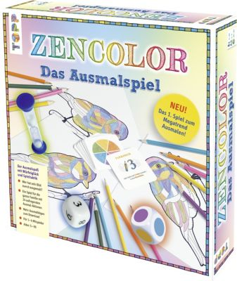Zencolor (Spiel), Norbert Pautner