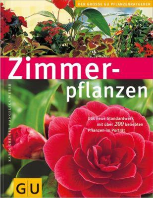 Zimmerpflanzen, Karin Greiner, Angelika Weber