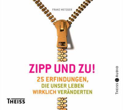 Zipp und zu!, 2 Audio-CDs