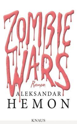 Zombie Wars, Aleksandar Hemon