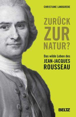 Zurück zur Natur?, Christiane Landgrebe