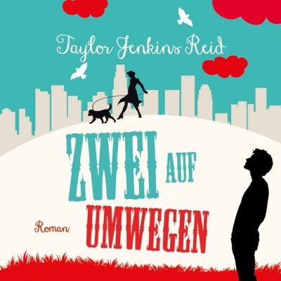 Zwei auf Umwegen, MP3-CD, Taylor Jenkins Reid