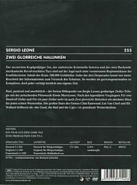 Zwei glorreiche Halunken, DVD - Produktdetailbild 1