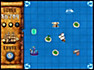 Arcade Neo Pocketkonsole mit 100 Spielen (Farbe: schwarz) - Produktdetailbild 4