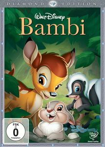 Bambi - Diamond Edition, Felix Salten