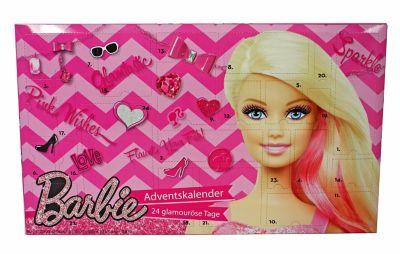 Barbie Beauty Advent Calendar