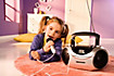 "Boombox ""SCD 5650"", mit Mikrofon, (Farbe: schwarz) - Produktdetailbild 9"