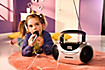 "Boombox ""SCD 5650"", mit Mikrofon, (Farbe: schwarz) - Produktdetailbild 7"