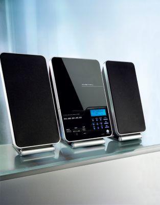 Design-Vertikal-Anlage Z-922, mit USB