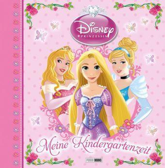 Disney Prinzessin - Meine Kindergartenzeit