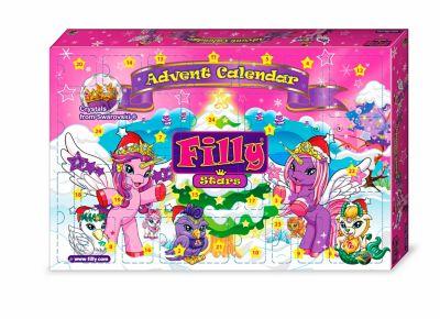 Filly Stars - Sternen Adventskalender
