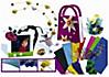 folia Bastelfilz-Set (Ausführung: Bastelset ) - Produktdetailbild 2