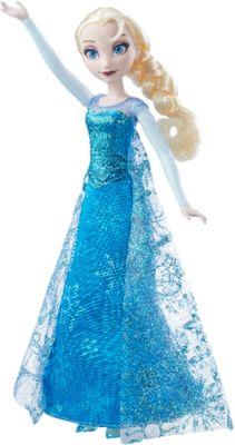 FRO singende Lichterglanz Elsa