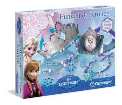 Frozen - Funkelnde Kronen