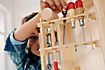 Holz-Werkzeugschrank - Produktdetailbild 5