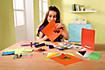 "KOSMOS ""Papierwerkstatt"", Bastel-Box - Produktdetailbild 4"