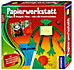 "KOSMOS ""Papierwerkstatt"", Bastel-Box - Produktdetailbild 1"